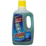 drano and septic tanks