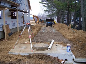massachusetts septic system